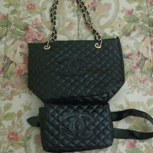 CHANEL VIP Bags Bundle
